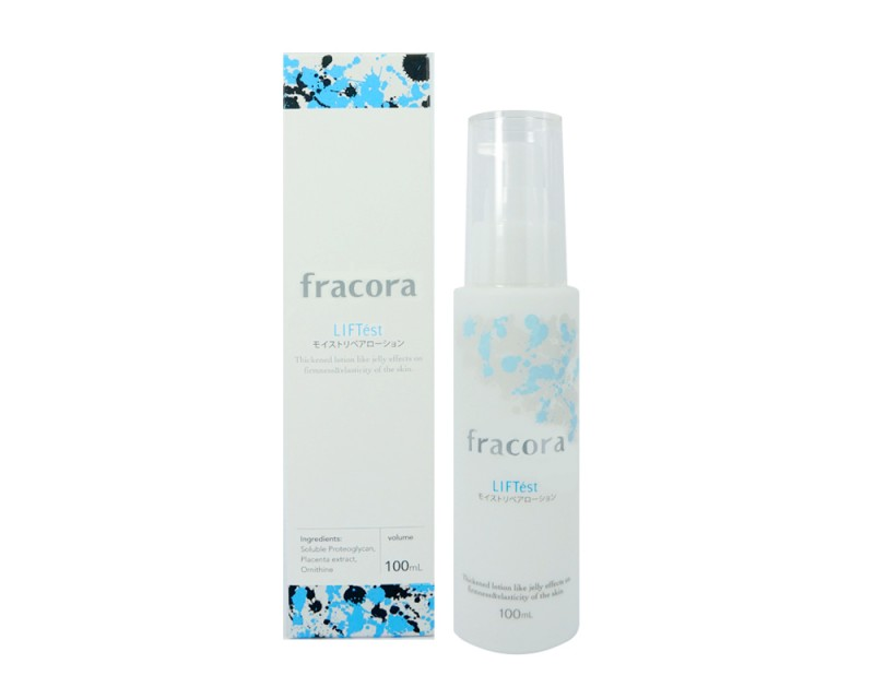 Fracora Lift'est moist repair Lotion 100ml