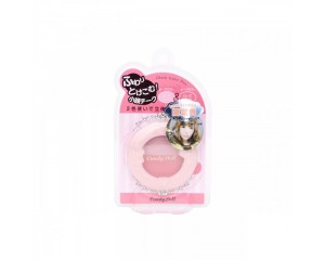CANDYDOLL CHEEKCOLOR DUO ROSE PINK / PEACH PINK