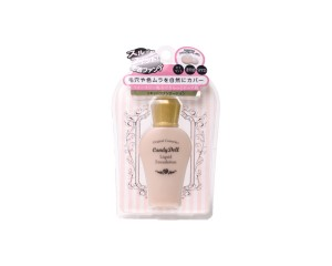 CANDYDOLL LIQUID FOUNDATION (NATURAL BEIGE)