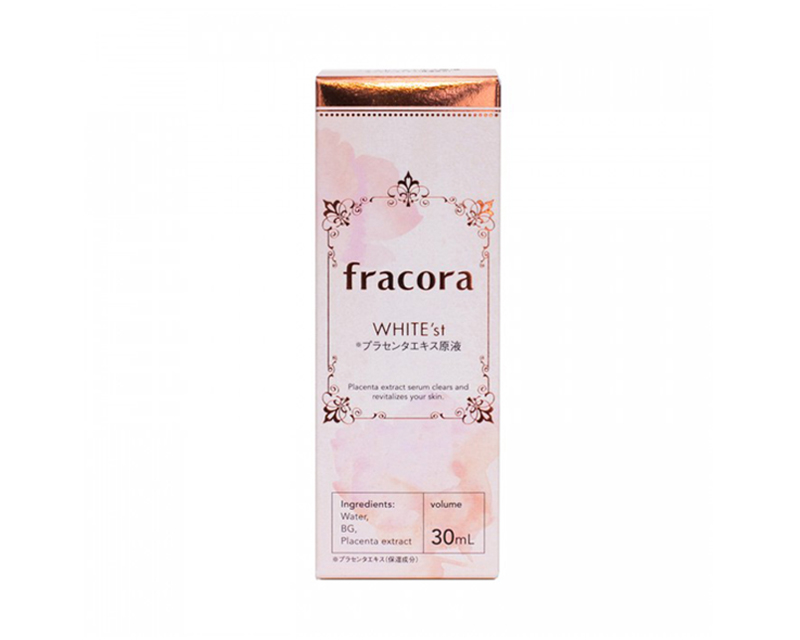 Placenta WHITE'st 30 ML