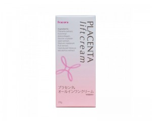 Placenta LiftCream 20 g